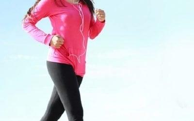 30 Day Walking Routine To Lose Weight (Download PDF)