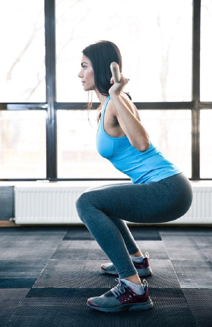 Best Leg Exercise