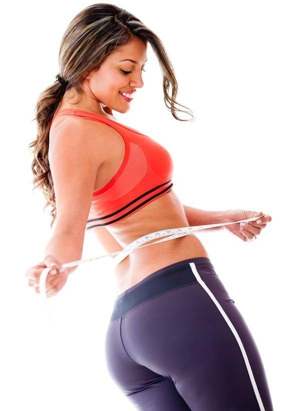 Measure Weight Loss Progress
