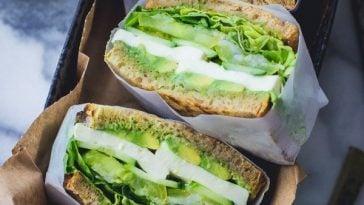 Green Goddess Gourmet