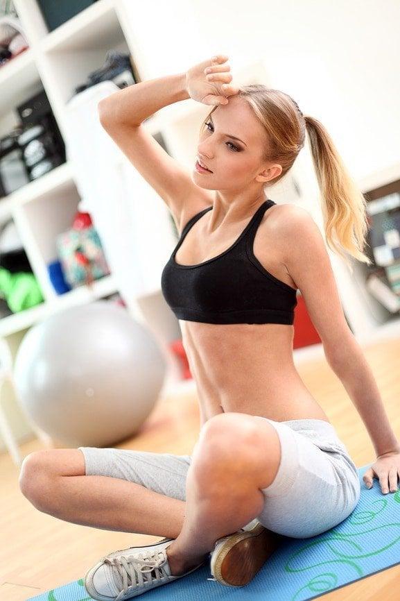 bodyweight exercises no equipment