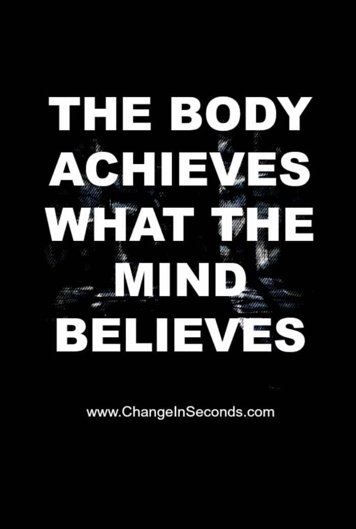 Weight Loss Motivation 1