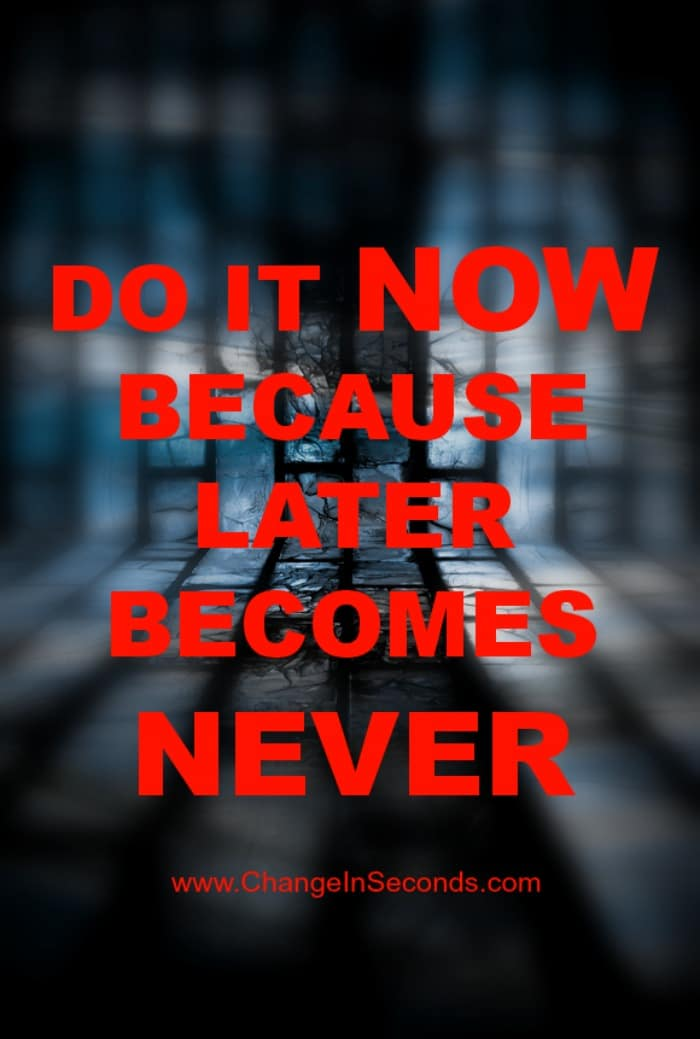 Weight Loss Motivation 8