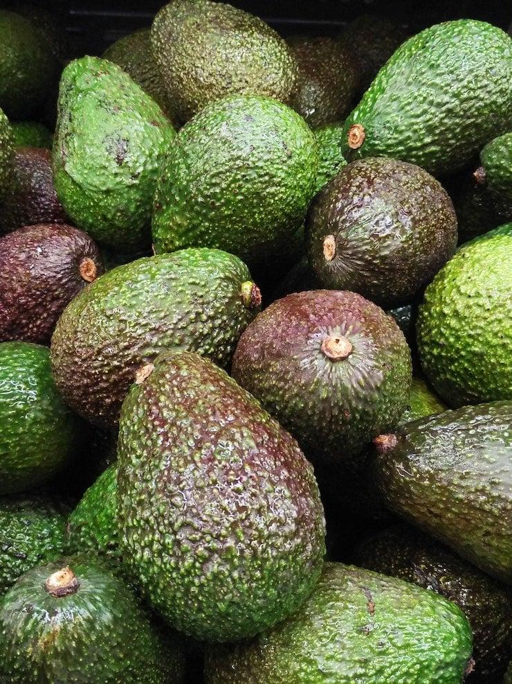 Avocado For Guacamole Recipes